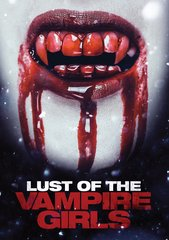 Lust Of The Vampire Girls DVD