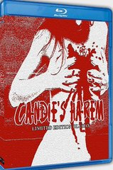 Candie's Harem (Limited Edition) Blu-Ray