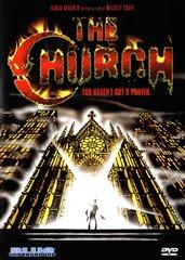 Church DVD
