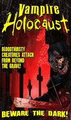 Vampire Holocaust VHS
