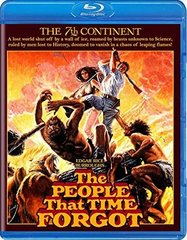 People That Time Forgot Blu-Ray