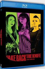 Take Back The Knife Blu-Ray
