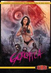 Gorotica DVD