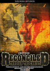 Reconciled Through Christ DVD