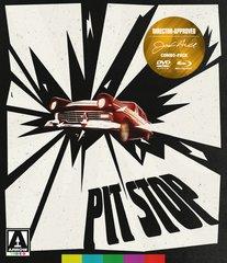 Pit Stop Blu-Ray/DVD