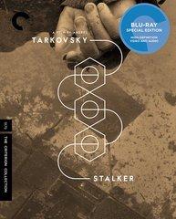 Stalker Blu-Ray