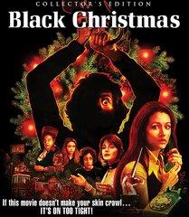 Black Christmas (Collector's Edition) Blu-Ray