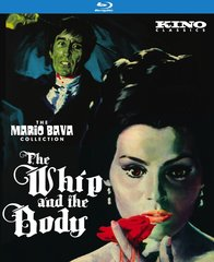 Whip And The Body Blu-Ray