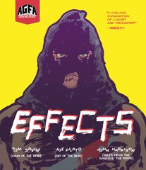 Effects Blu-Ray