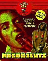 Necrosluts Blu-Ray