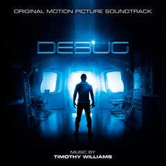Debug CD Soundtrack