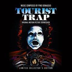 Tourist Trap CD Soundtrack