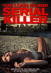 Long Island Serial Killer DVD