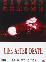 Gitane Demone: Life After Death DVD