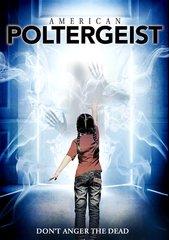 American Poltergeist DVD