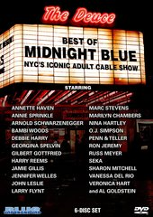 Best Of Midnight Blue (6-Disc Set) DVD