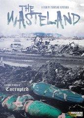 Wasteland DVD
