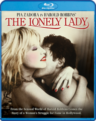 Lonely Lady Blu-Ray