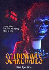 Scarewaves DVD