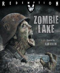 Zombie Lake Blu-Ray