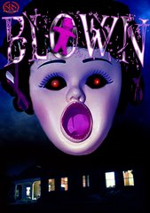 Blown DVD