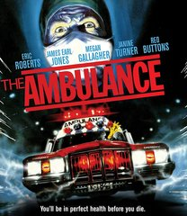 Ambulance Blu-Ray