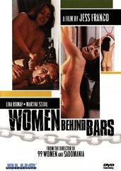 Women Behind Bars DVD