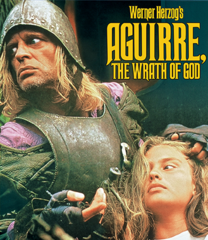 Aguirre, The Wrath Of God Blu-Ray