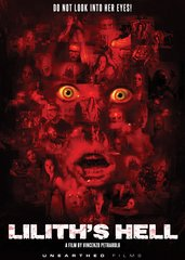 Lilith's Hell DVD