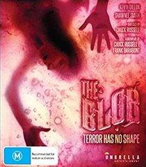 Blob Blu-Ray (Region Free)