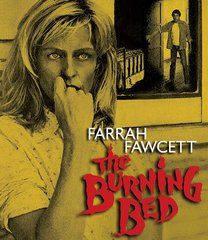 Burning Bed Blu-Ray