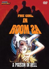 Girl In Room 2A DVD