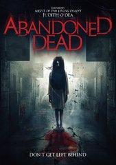 Abandoned Dead DVD