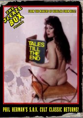 Tales Till The End DVD