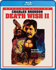 Death Wish II Blu-Ray