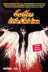 Suffer, Little Children DVD