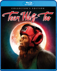 Teen Wolf Too (Collector's Edition) Blu-Ray