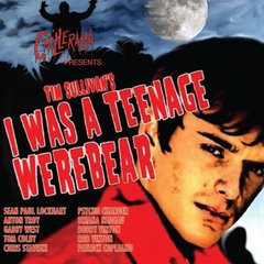 Chillerama Presents I Was A Teenage Werebear CD Soundtrack