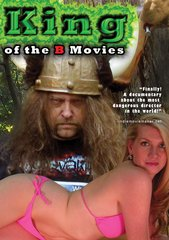King Of The B Movies DVD