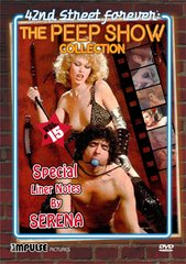42nd Street Forever The Peepshow Collection Volume 15 DVD