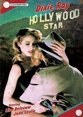 Dixie Ray Hollywood Star DVD