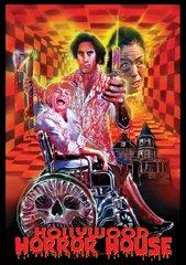 Hollywood Horror House DVD