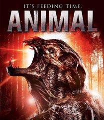 Animal Blu-Ray