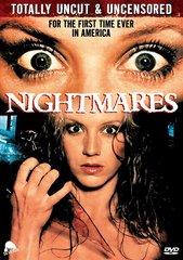 Nightmares DVD