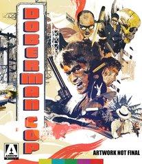 Doberman Cop Blu-Ray/DVD
