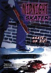 Midnight Skater DVD-R