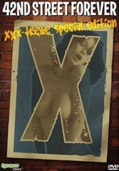 42nd Street Forever Volume XXX-Treme Special Edition DVD