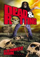 Dead And Rotting DVD
