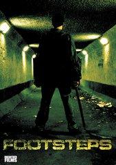 Footsteps DVD