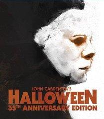 Halloween (30th Anniversary Edition) Blu-Ray
